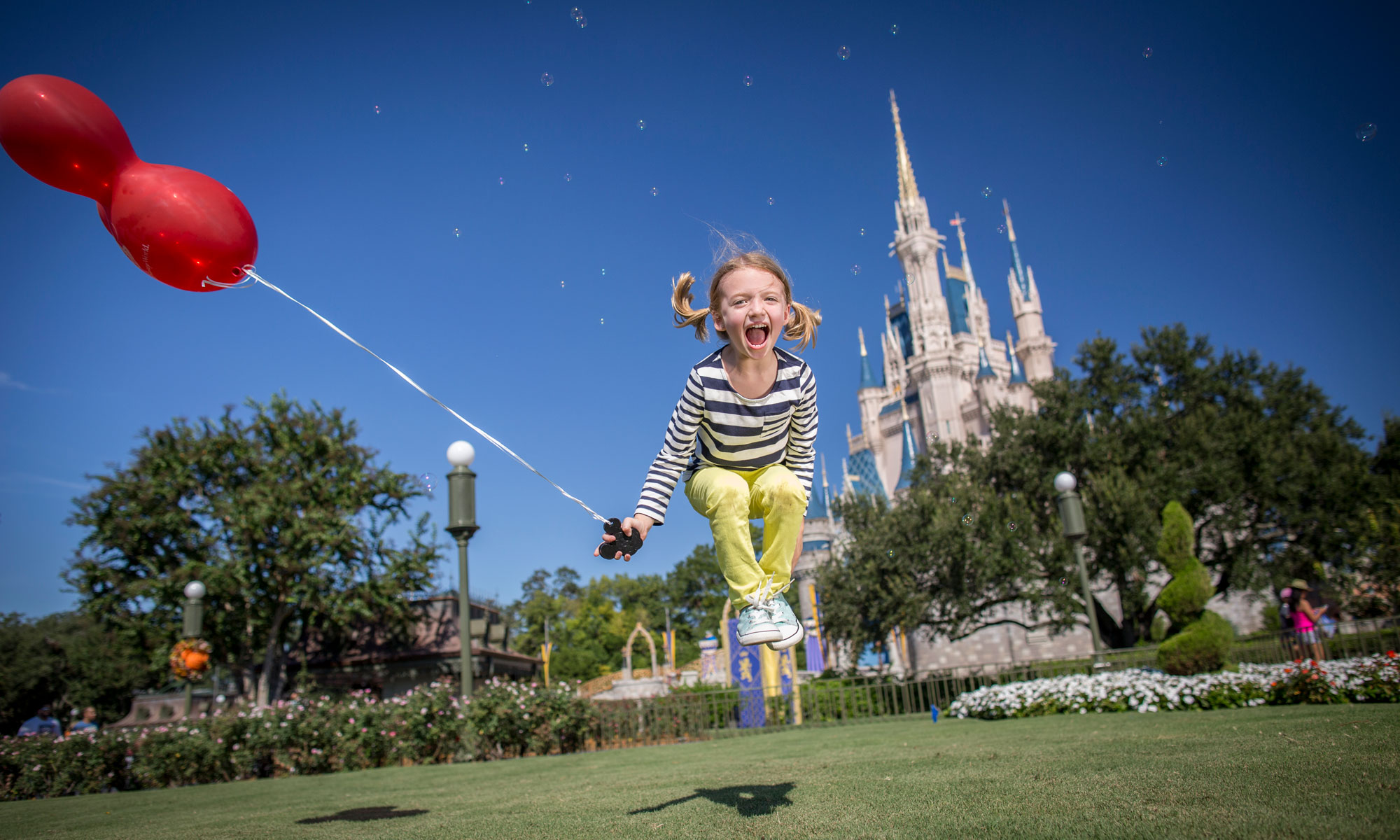 Disney World Travel